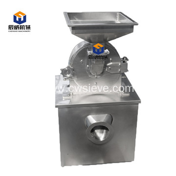 Marble sawdust brick breaker jaw crusher machine